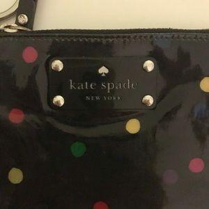 Kate Spade Small Keyring Wallet
